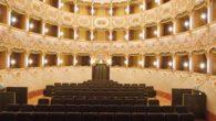 """Sabato 21 maggio 2016 alle ore 21.00, in occasione dell'inaugurazione della mostra """"Le Pietre di Petra"""", al Teatro Sociale """"Eugenio Balzan"""" di Badia Polesine (RO), concerto dedicato al compositore Orazio Tarditi."""