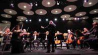 """Mercoledì 20 luglio terzo appuntamento nel Teatro Giardino di Palazzo Zuckermann di Padova con """"Ludwig Van Festival"""": l'esecuzione integrale delle 9 Sinfonie di Beethoven."""
