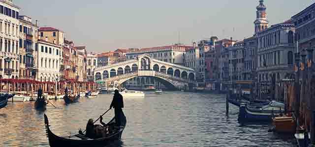 FAI VENETO: A Venezia il turismo deve essere governato