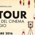 Dal 4 al 9 ottobre 2016 al via a Padova la quinta edizione di Detour. Festival del Cinema di Viaggio si terrà:  luogo di incontro e confronto sul tema del viaggio, con film inediti, eventi speciali, laboratori, presentazioni e incontri con gli autori.