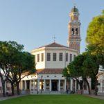 Tempio della Beata Vergine del Soccorso detta La Rotonda, Rovigo