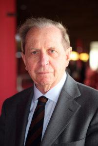 Giorgio Pestelli (credit Pasquale Juzzolino)