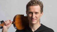 Giovedì 24 novembre (ore 20.45) all'Auditorium Pollini di Padova concerto dell'OPV diretto da Gérard Korsten con la partecipazione straordinaria di una stella del violinismo odierno: Josef Špaček.