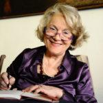 scrittrice Arslan alla Letteraria