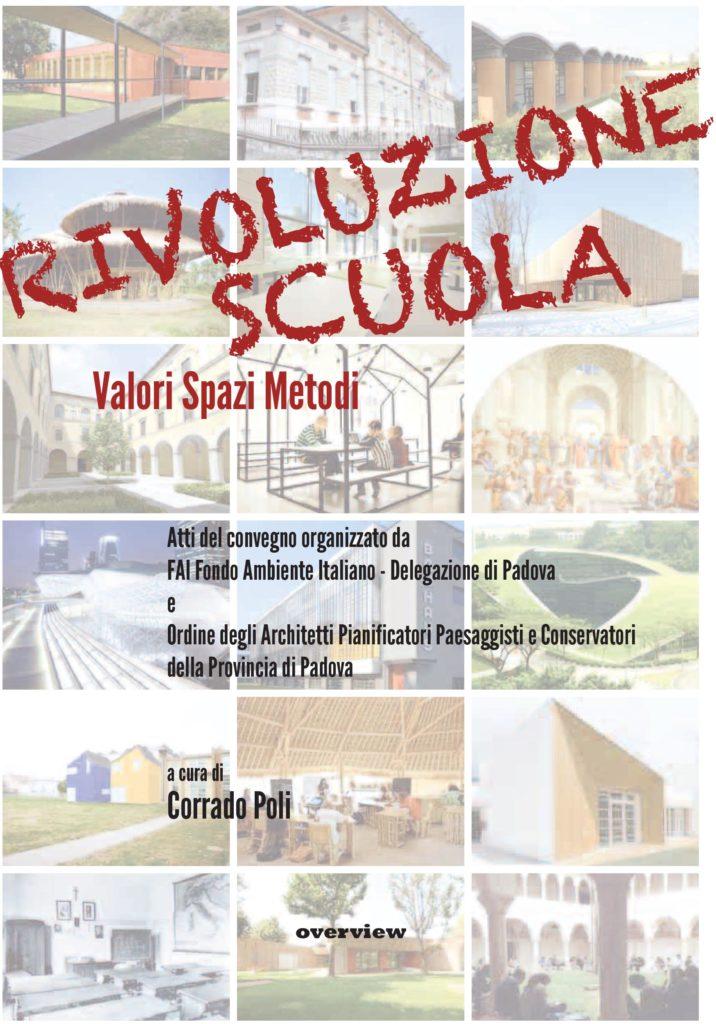 rivoluzione scuola copertina