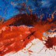 Da sabato 10 dicembre 2016 a sabato 21 gennaio 2017 l'artista padovana esporrà nove opere della sua ultima produzione, alcune in prima assoluta alla Galleria La Teca di Via Umberto I 56 a Padova.