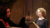 Sabato 10 dicembre alle 17.30 al Teatro Verdi di Padova secondo appuntamento con Opera Foyer. Protagoniste il soprano Susanna Armani accompagnata dalla pianista Alexandra Bochkareva e  introdotte da Tiziana Plebani.