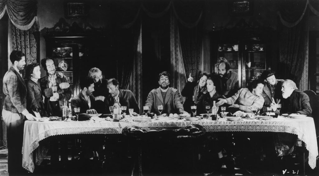 "Luis Buñuel ""Viridiana"""