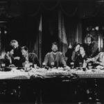 ThenotoriousLast Supper sequence inLuis Buñuel'sVIRIDIANA.