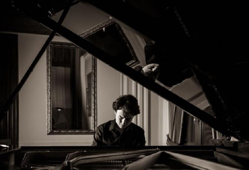 """Axel Trolese ospite per il Gran Concerto Finale della Stagione concertistica """"Note Future"""""""
