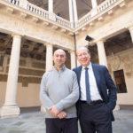 Lezioni di Suono CS Sciarrino e Fedele 16 marzo 2017