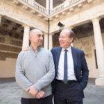 Lezioni di Suono CS Sciarrino e Fedele 2 16 marzo 2017
