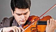 Giovedì 16 Marzo all'Auditorium Pollini l'OPV, sotto la direzione di Marco Angius, eseguirà in prima assoluta il terzo ed il quarto pannello (Esattezza e Visibilità), commissionati al compositore nell'ambito della residenza in corso.