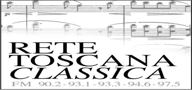 Il giovane pianista Axel Trolese su Rete Toscana con il suo primo cd dedicato a Debussy