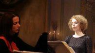 Sabato 1 aprile 2017 alle 17.30 al Teatro Verdi di Padova il soprano Susanna Armani, specialista del repertorio virtuosistico tardo barocco e classico e la pianista russa Alexandra Bochkareva.