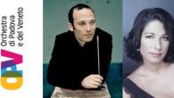 Per la 51ª Stagione concertistica dell'Orchestra di Padova e del Veneto, Ariel Zuckermann dirige pagine di Weber, Berlioz e Schumann. Voce solista il mezzosoprano Laura Polverelli.