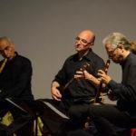 Ensemble Marâghî credits Michele Crosera