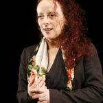 Laura Curino per Musikè