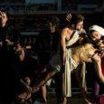 """Sabato 13 maggio, nella preziosa cornice della Sala della Carità a Padova, la compagnia napoletana Malatheatre di Ludovica Rambelli porterà in scena per Musikè """"Tableaux vivants. 23 scene dai dipinti di Caravaggio""""."""