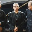 Martedì 23 maggio alle 21.00, nella Sala dei Giganti a Padova, terzo appuntamento di Musikè: Enrico Pieranunzi, mostro sacro del jazz italiano, il violinista Gabriele Pieranunzi e il clarinettista Gabriele Mirabassi renderanno omaggio al genio di George Gershwin.
