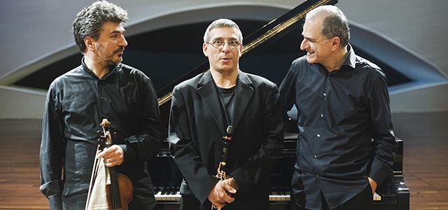 Musikè rende omaggio al genio di Gershwin con il trio di Enrico Pieranunzi