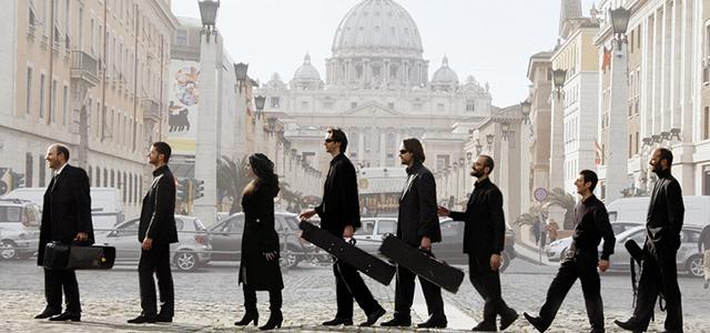 Musikè a Rovigo con un viaggio musicale nella Roma di Caravaggio