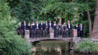 Sabato 1 luglio alle 21.00 in Villa Fogazzaro-Colbachini a Montegalda (Vi), si rinnova l'appuntamento concertistico con l'orchestra I Cameristi d'Europa diretta dal maestro Gabriele Donà.