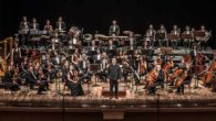 12 concerti in abbonamento più il tradizionale appuntamento natalizio, dal 26 ottobre 2017 al 4 maggio 2018, per il terzo cartellone firmato da Marco Angius alla guida dell'OPV.