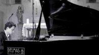 """Il giovane Axel Trolese vince il primo premio ed il premio del pubblico al 10° Concorso Pianistico Internazionale """"Alain Marinaro"""""""