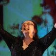 """venerdì 20 ottobre alle ore 21.00, al Teatro Ballarin di Lendinara (RO), Laura Curino porterà in scena per Musikè, """"La solitudine del premio Nobel la sera prima della cerimonia"""", divertimento teatrale per voce femminile di Massimiano Bucchi"""