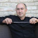 Marco Angius, Direttore Musicale e Artistico dell'OPV