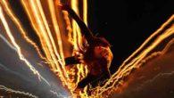 """Sabato 28 ottobre, ore 20.30, all'Auditorium Comunale Andrea Ferrari di Camposampiero (PD) la compagnia di danza inglese Motionhouse porterà in scena, in prima nazionale, """"Charge"""" di Kevin Finnan."""