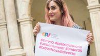 L'Orchestra di Padova e del Veneto investe sugli Under35 con la campagna #faqualcosadidiverso e una riduzione di oltre il 70% sul prezzo dell'abbonamento intero. Testimonial d'eccezione la pianista Leonora Armellini, che in Stagione eseguirà il Concerto di Ravel.