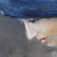 Le opere della pittrice bolognese, che vanta un grande impegno anche nella moda come creatrice e stilista, saranno esposti fino al 16 novembre alla Galleria Itinerarte di Venezia.