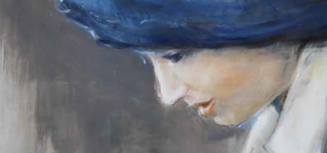 I ritratti di Maria Poggi Cavalletti in mostra a Venezia