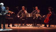 """Martedì 28 novembre alle ore 21.00 al Teatro Sociale di Rovigo Ugo Pagliai porterà in scena """"Lettera a mio padre"""", da Lettera al padre di Franz Kafka. Il Quartetto Prometeo accompagnerà l'attore con il Quartetto n. 2 di Janáček"""