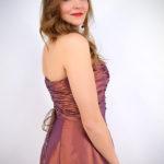 Giulia Bolcato soprano