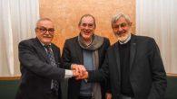 Il Vicepresidente dell'Orchestra di Padova e del Veneto, Paolo Giaretta, e il Presidente del Teatro Stabile del Veneto – Teatro Nazionale, Angelo Tabaro, hanno siglato un importante accordo di collaborazione.