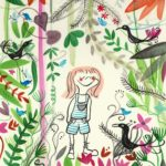 Illustrazione Ninette