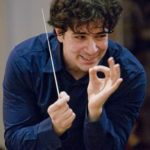 Mirko Schipilliti, direttore d'orchestra