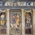 Prima lezione-concerto di Giorgio Battistelli, mercoledì 4 aprile 2018 in Sala dei Giganti al Liviano che aprirà il ciclo delle Lezioni di Suono, nate tre anni fa da una felice idea di Marco Angius, direttore artistico dell'OPV.