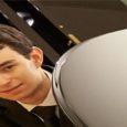 """Il pianista Axel Trolese ritorna a Collioure, mercoledì 27 giugno 2018, ore 21.00, protagonista di un recital solistico, ospite dell'Associazione """"Amici di Alain Marinaro"""" nell'ambito del Festival De Piano."""