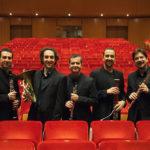 dell'Orchestra dell'Accademia Nazionale di Santa Cecilia