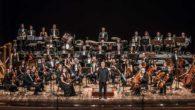 Rossini e Beethoven in un auditorium senza poltrone, capace di favorire la partecipazione di tutti, anche di persone con disabilità motoria, ad un concerto sinfonico.