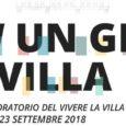 Torna il Festival Laboratorio del Vivere la Villa Veneta organizzato dalla Presidenza FAI Veneto in collaborazione con i Gruppi Giovani