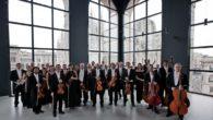 Venerdì 4 maggio l'OPV ospiterà l'Orchestra I Pomeriggi Musicali diretta da Massimiliano Caldi ed il pianista Alexander Gadjiev.