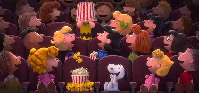 All'Euganea Film Festival tre giorni dedicati al cinema di animazione