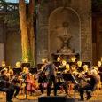 Concerti d'estate dell'Orchestra di Padova e del Veneto tra le colline della Valpolicella, Palazzo Giardino Zuckermann, il Castello Carrarese e la OPV Summer Academy