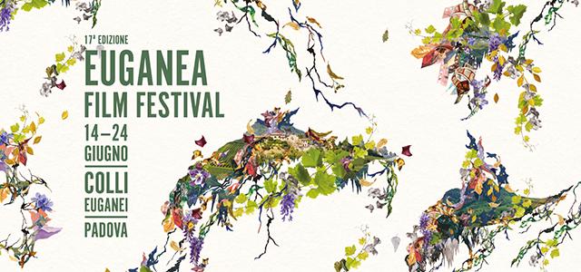 In partenza sui Colli Euganei la 17a edizione di Euganea Film Festival