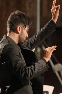 Maestro Marco Attura